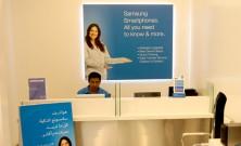 Authorized Samsung Phone & Tablet Repair Partner in Dubai